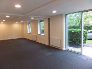 Suite A The Studio, Cardale Park, Greengate, Harrogate