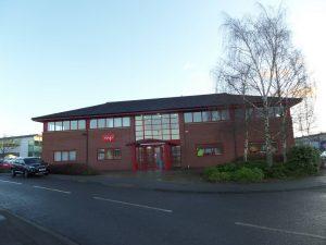 Dale House, Standard Way Business Park, Northallerton