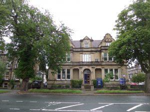 Victoria Avenue, Harrogate