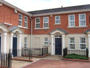 Hornbeam Square South, Hornbeam Park, Harrogate