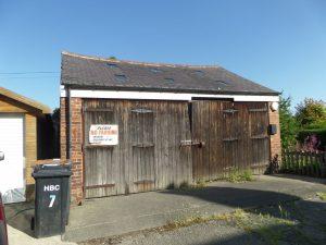 To Rear Of 9 Wedderburn Road, Harrogate
